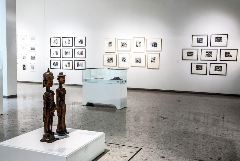 گالری هنری ژوهانسبورگ