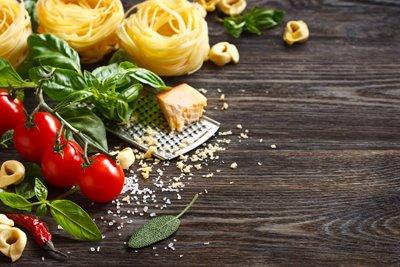 در ایتالیا این خوراکیها را از دست ندهید!