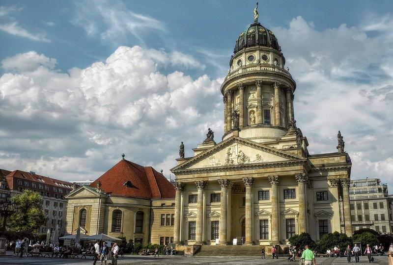 دیدنی ها و جاذبههای برلین