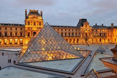 برترین موزهها و گالریهای جهان