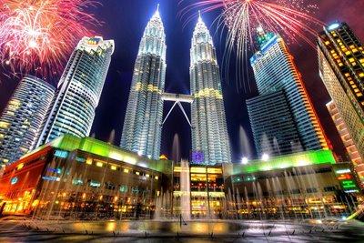 فرصت فوقالعاده خرید در مالزی با جشنواره سراسری تخفیف پایان سال