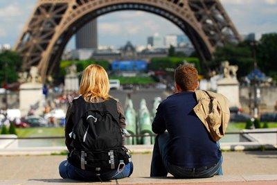 سفر اروپایی با طعم فرانسوی!