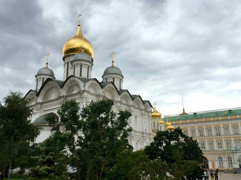جاذبه های گردشگری روسیه - تور روسیه