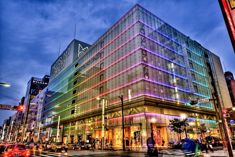 دیدنی ها و جاذبه های گردشگری ژاپن