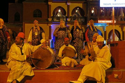 عکسهایی از سفر مراکش - بهنام شفیعی