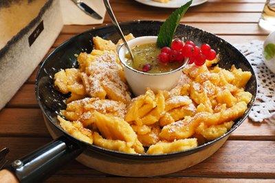 خوراکیهایی که باید در اتریش امتحان کنید