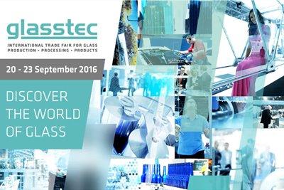 تور نمایشگاه صنایع شیشه آلمان GlassTec 2016