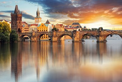 تور مجارستان .اتریش.چک.المان