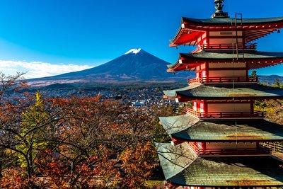 تور دور ژاپن ، کره جنوبی