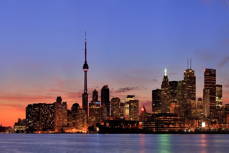 برج سی ان کانادا
