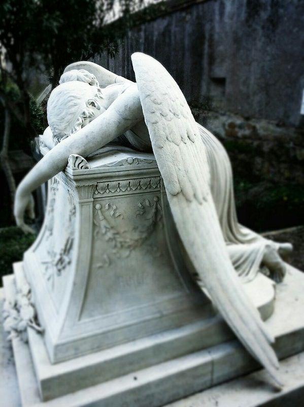 قبرستان نمادین شهر رم