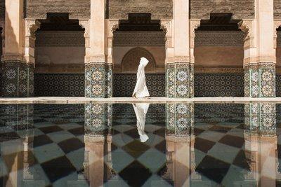 عکسهای برگزیده مسابقه «عکاسی سفر» نشنال جئوگرافیک (۲۰۱۶)