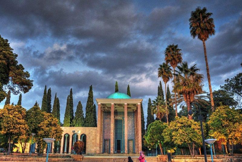 دیدنی های شیراز - جاذبه های گردشگری