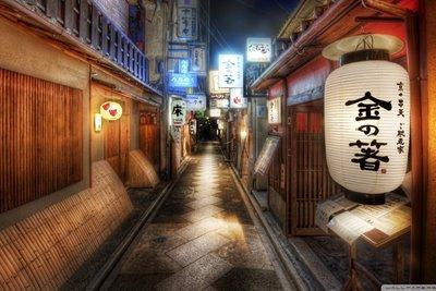 10 جاذبه برتر گردشگری کیوتو