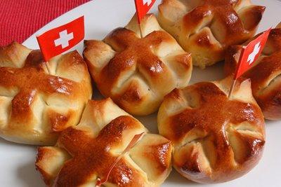 غذاهایی که باید در سوئیس امتحان کنید