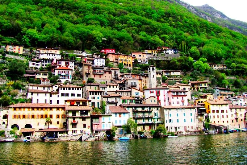 جاذبه های گردشگری لوگانو سوئیس