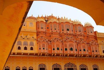 10 جاذبه برتر گردشگری جیپور