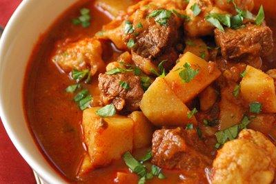 غذاهایی که باید در مجارستان امتحان کنید