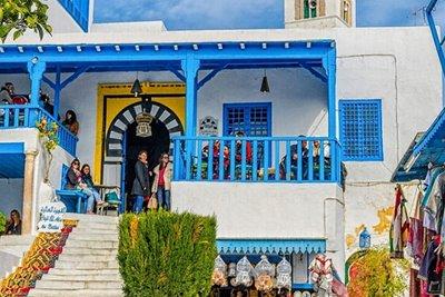 تور تونس - (12 خرداد 96)