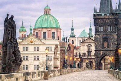 تور مجارستان (اسلواکی)، اتریش، جمهوری چک - (10 خرداد 96)