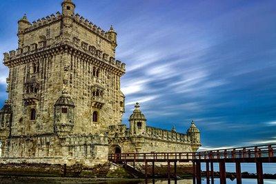 تور اسپانیا و پرتغال - (11 خرداد 96)