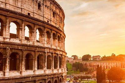 تور ایتالیا و اسپانیا - (12 خرداد 96)
