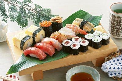 دلچسبترین غذاهای ژاپنی