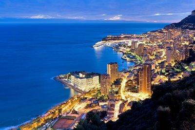 موناکو، کشوری کوچک با تفریحاتی لاکچری
