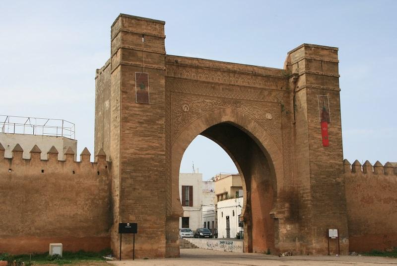 شهر رباط در مراکش