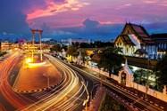 تور بانکوک - تایلند