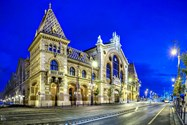 خیابانهای بوداپست
