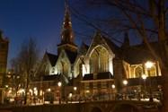 کلیسای قدیمی آمستردام