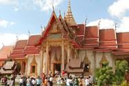معبد چلونگ پوکت