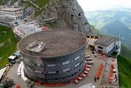 قله پیلاتوس سوئیس