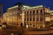 خانه اپرا وین اتریش