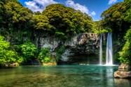 آبشار چئون جی یئون