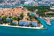شهر زادار در کرواسی