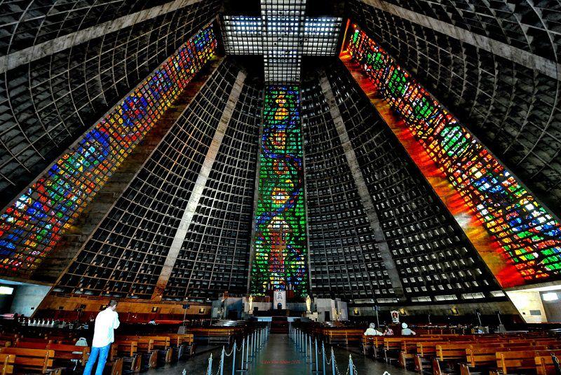 کلیسای جامع سن سباستین