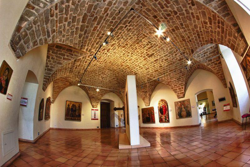 موزه دیاسزانو آنکونا