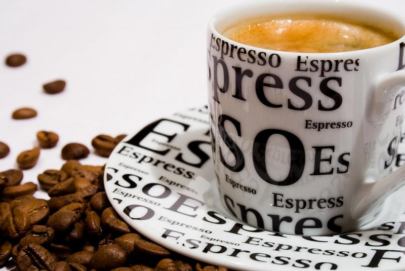 قهوه ایتالیایی