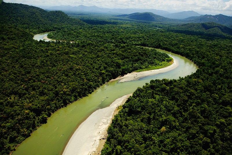 رودخانه اسپیک