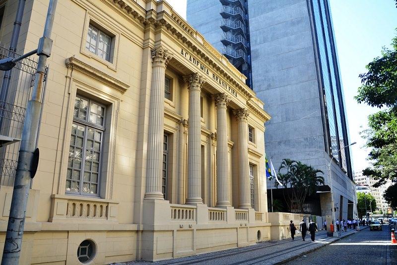 آکادمی ادبی برزیل