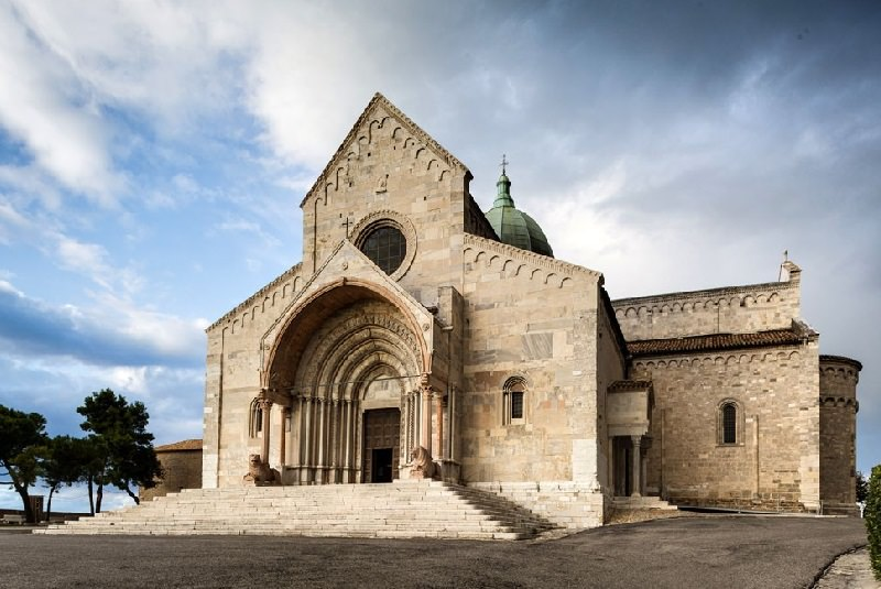 کلیسای جامع سان سیریاکو آنکونا