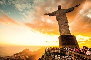 مسیح منجی ریو