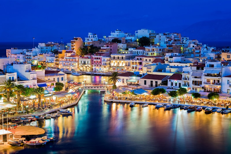 کرت، یونان