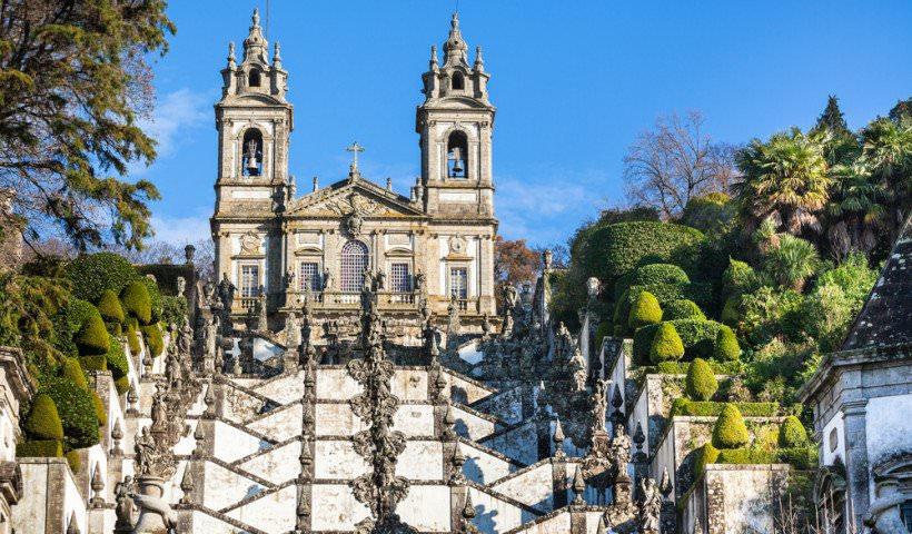 تاریخ پرتغال