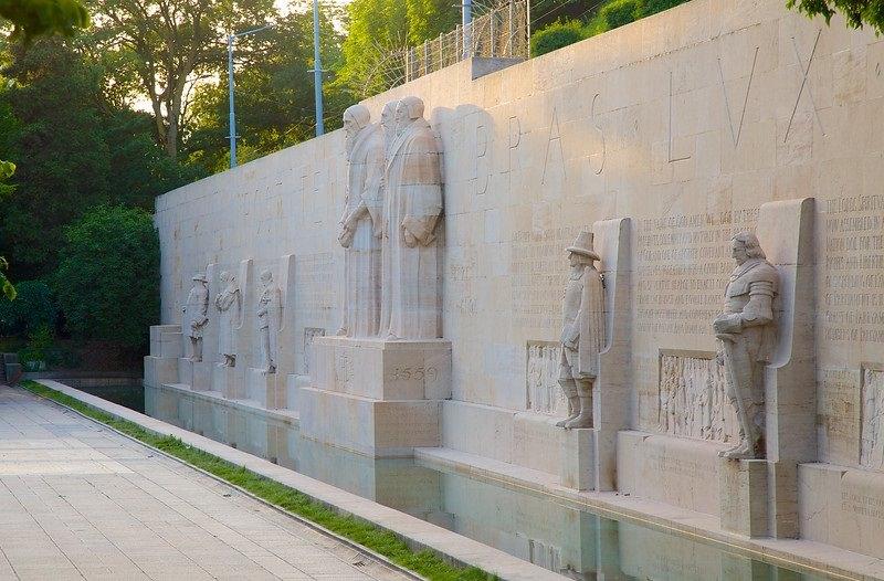 بنای یادبود اصلاحات پروتستانی