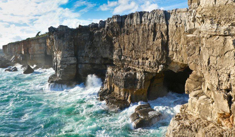 غارها پرتغال
