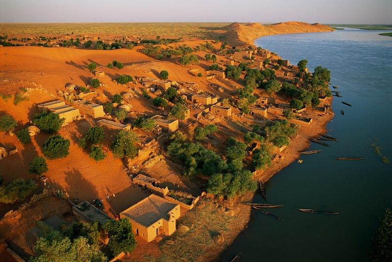 رودخانهی نیجر