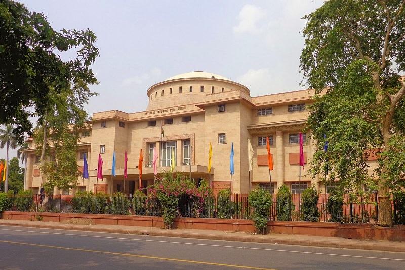 موزه ملی، دهلی نو | The National Museum, New Delhi